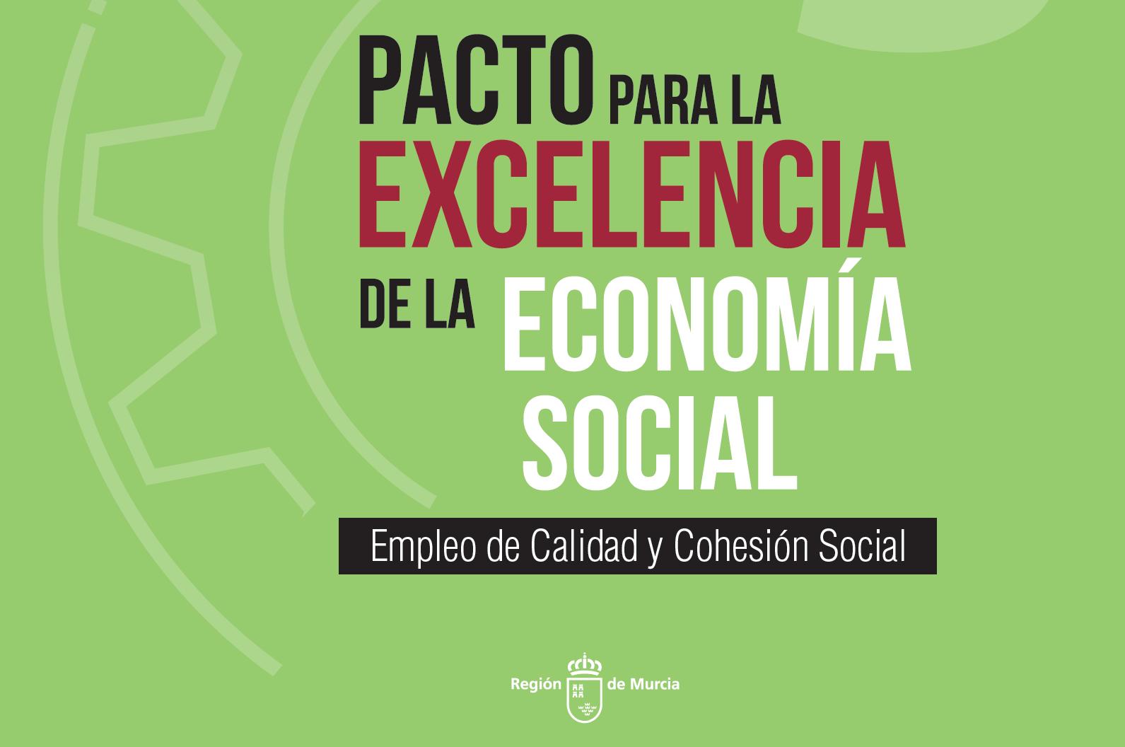 pacto para la excelencia de la economia social